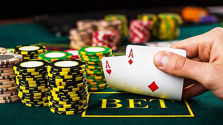 Learn How to Setup Texas Hold'em - #1 Trusted Online Casino Sharing & Review